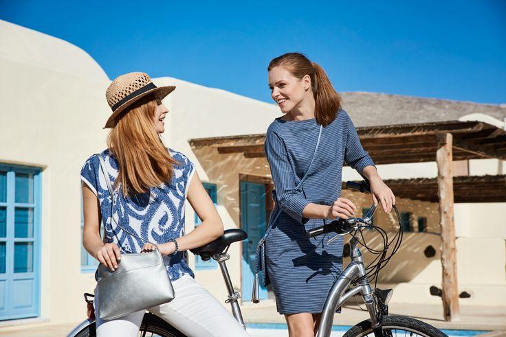 #quiosquepl #quiosque #new #newseason #newcollection #ss17 #wiosna #lato #santorini #woman #lady #style #outfit #ootd #feminine #kobieco #womanwear #trends #inspirations #fashion #polishfashion #polishbrand