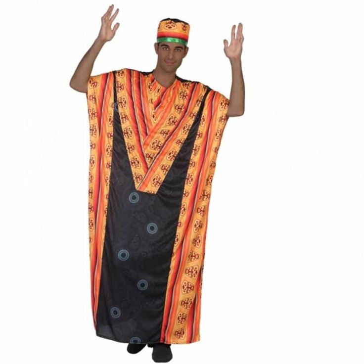 Comprar Disfraz adulto Líder Africano .  siéntete como un verdadero líder africano con este estupendo disfraz. Puedes visitarnos en nuestra tienda online disfracestuyyo.com o en nuestras tiendas físicas en Madrid. ¡ Te esperamos !