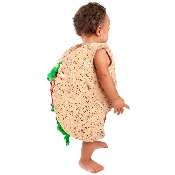 Baby Taco Costume                                                                                                                                                                                 More