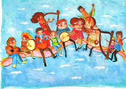 Πλησίστιος...: Κλασσική μουσική