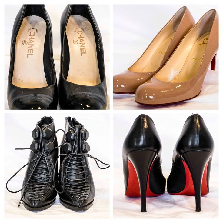 Designer shoe sale NOW ON at RELUXCYCLE.COM - Up to 80% off shoes