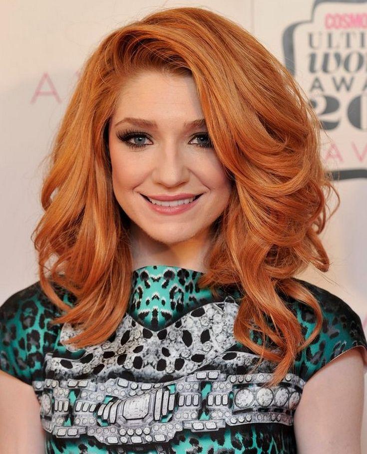 best 20 light auburn hair color ideas on pinterest fall