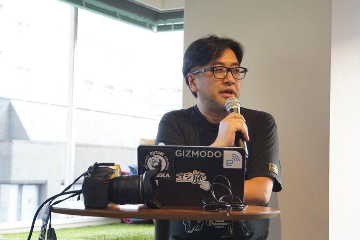 当ブログメディア「エレキホーダン」のメンバーでライターとして活躍する武者良太氏が主催となり、2016年12月3日に東京・五反田のコワーキングスペース「CONTENTZ」にて「ライターLv Up(レベルアップ)勉強会」が開催されました。