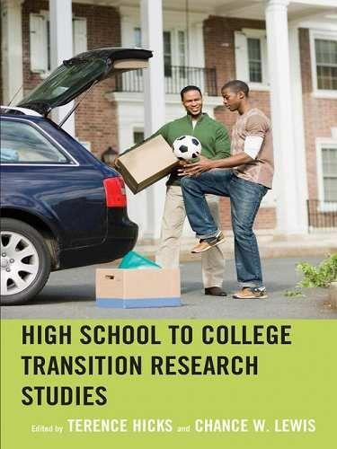 Prezzi e Sconti: #High school to college transition research  ad Euro 66.12 in #Libri #Libri
