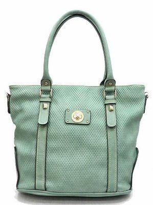 I love the mint green!!! Fashion Trends Spring / Summer 2012
