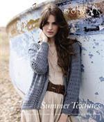 Rowan Summer Textures