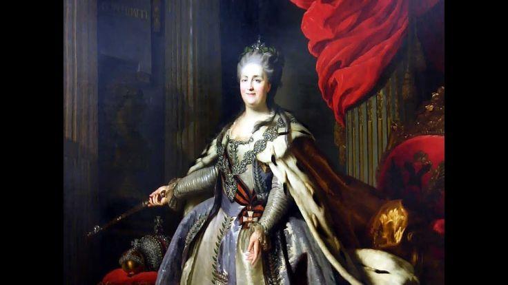 Русские цари и императоры. Хронология