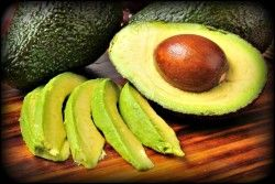 avocado testosterone booster