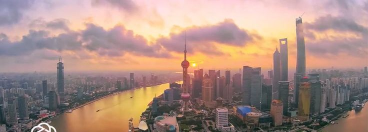 China Time Lapse