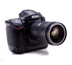 How to Buy a Digital SLR Camera