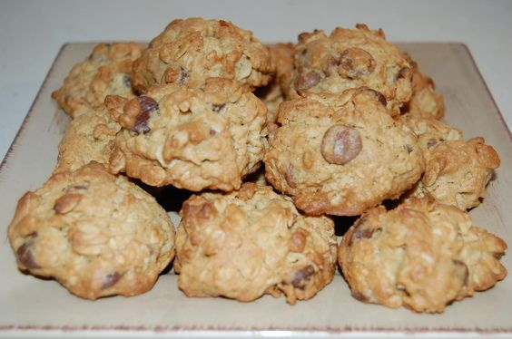 A nice biscuits with few ingredients and not much effort.