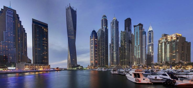 Cayan Tower: SOM's Twisted Logic - Architizer