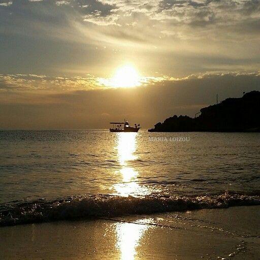 Αμμοοπή (Amoopi Beach) in Κάρπαθος