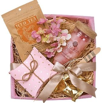 Take a Break : Gift Boxes for her