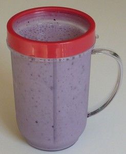 Advocare Meal replacement shakes in the Bullet plus more from advotips.com