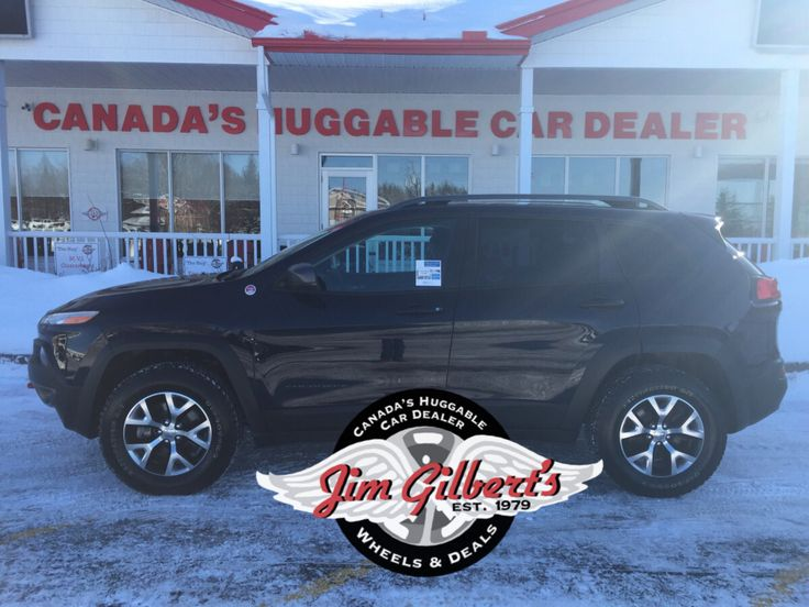 """2016 Jeep Cherokee  Limited 4x4, Navigation, Leather/Heated/Cooled Seats, Rear Camera/Park Assist, Remote Start, Tow Package, New Tires, Alloys!! Factory Warranty Plus Our 12 Month Huggable Guarantee!! COMPARE AT NEW MSRP $42,275.00 """"Pay Less-Owe Less"""" Kilometers: 24344 $29,977"""