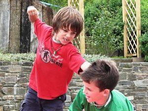 Blended Family Problems: What to Do When Step Siblings Fight | Blog #blendedfamilies #blendedfamilyproblems