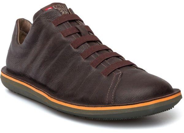 Camper BEETLE Casual lace ups medium brown Men Flat Shoescamper shoes sale thailandcamper shoes for sale onlinepopular