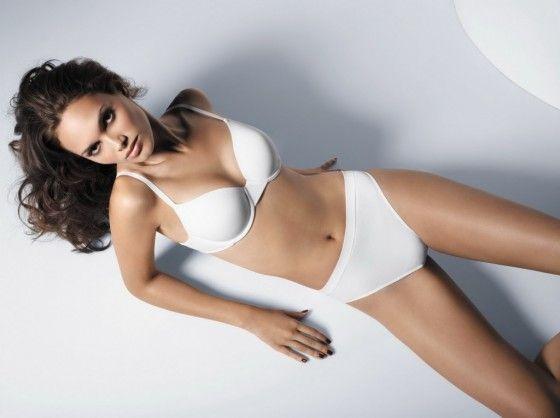 The beautiful Model Ms. Lisalla Montenegro #AerieFNO