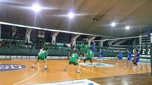 Καθάρισαν οι Έφηβοι με 3-0   Ο Παναθηναϊκός έκαμψε την αντίσταση των Νέων Βύρωνα με 3-0 σετ (25-12 25-15 25-19) και συνεχίζει την κούρσα του στο  from ΤΕΛΕΥΤΑΙΑ ΝΕΑ - Leoforos.gr http://ift.tt/2iER0CQ ΤΕΛΕΥΤΑΙΑ ΝΕΑ - Leoforos.gr