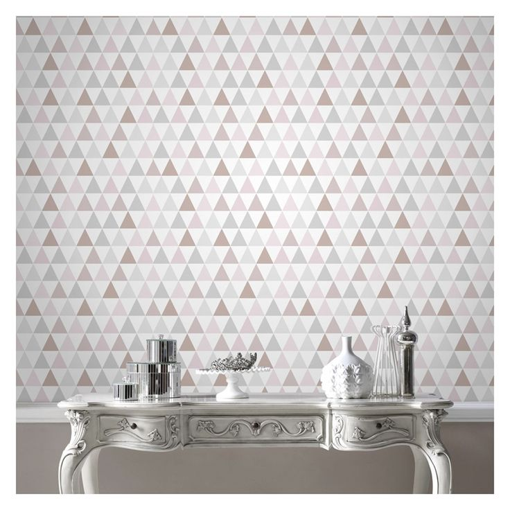 Find Superfresco Easy Tarek Rose Gold Wallpaper at Homebase. Visit your local store for the widest range of paint & decorating products.