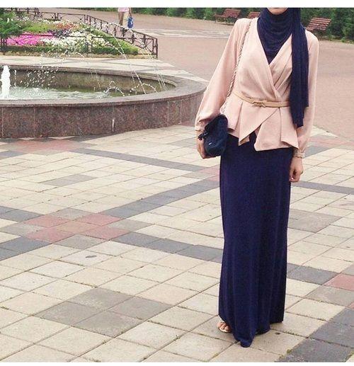 hijab, beauty, and muslim image More
