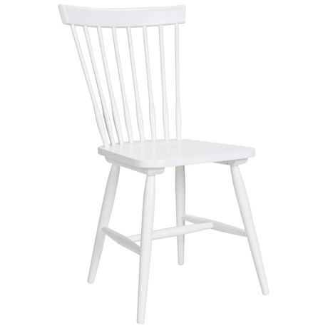Millicent Dining Chair  White