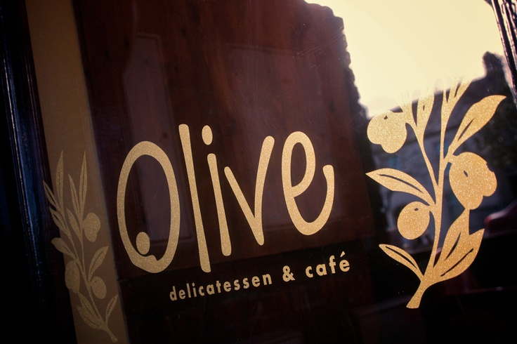 Olive Deli & Cafe, Skerries, Co Dublin