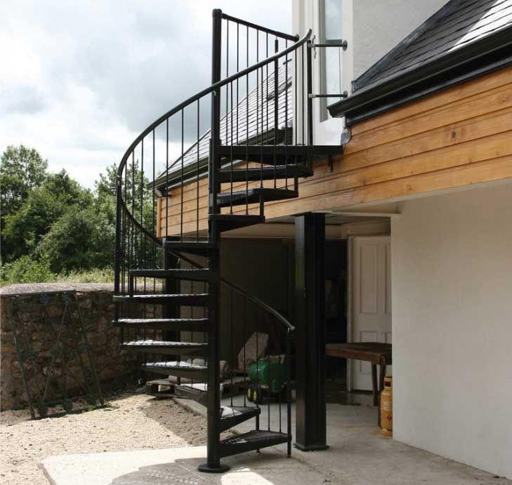 Resultat De Recherche D Images Pour Escalier Colimacon Exterieur Escalier En Colimacon Escalier Escalier Colimacon Exterieur