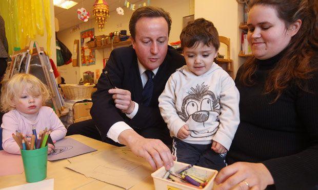 Free parenting classes scheme in meltdown