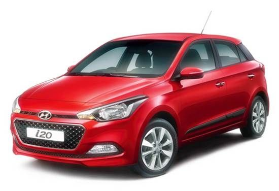 2015 Hyundai i20 Price Review and Release Date