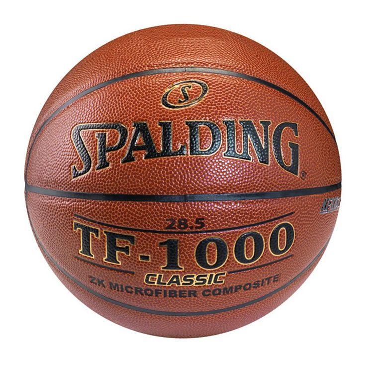 Spalding 28.5-in. TF1000 Classic Basketball - Women's / Intermediate, Multicolor