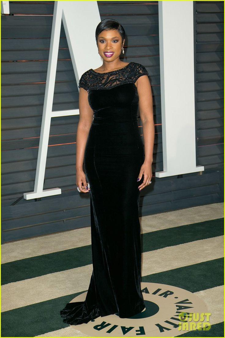 Jennifer Hudson's Oscars Song Was Her Big 'Smash' Hit!