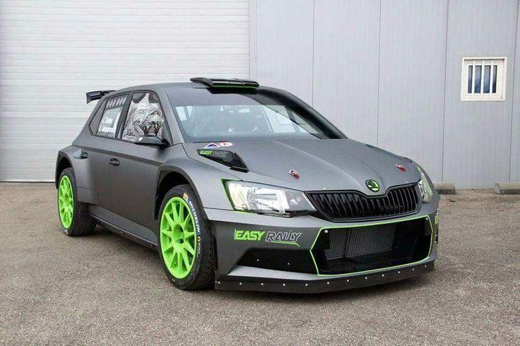 ŠKODA Motorsport (@MotorsportSkoda)   Twitter