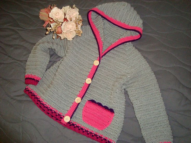 Detské oblečenie - Svetrík - 7808144_