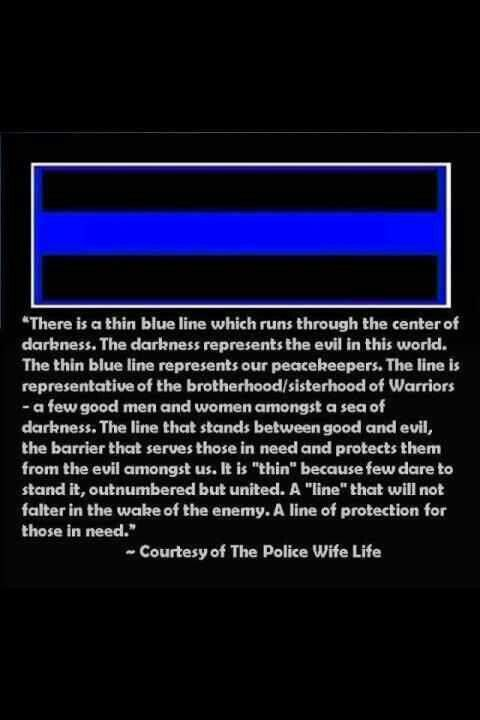 when is national police memorial day