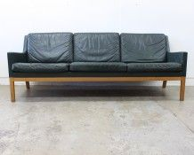 Danish Kai Larsen Sofa - The Vintage Shop