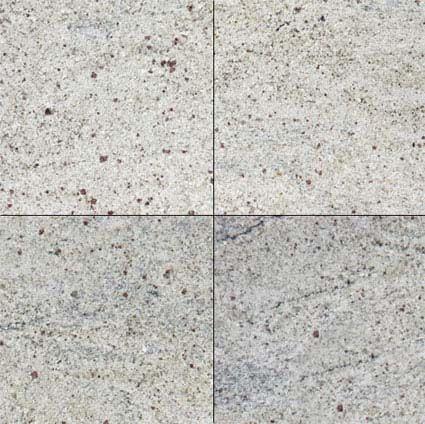 KASHMIR WHITE. Kashmir White GranitKüchen Arbeitsplatten