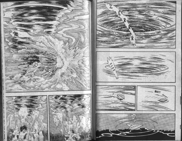 MangaSense.com | Baca Manga Online Bahasa Indonesia - Kungfu Boy - Chapter 11 - Page 68