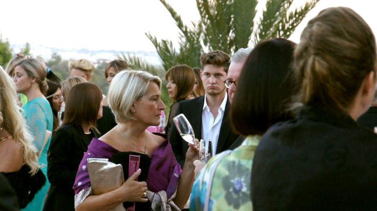 Catering Marc Fosh colabora con la Fundación RANA por una buena causa.