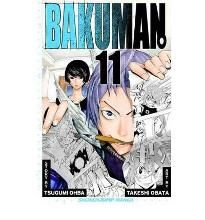 Bakuman 11 (Bakuman) By (author) Tsugumi Ohba, Illustrated by Takeshi Obata -Free worldwide shipping of 6 million discounted books by Singapore Online Bookstore http://sgbookstore.dyndns.org