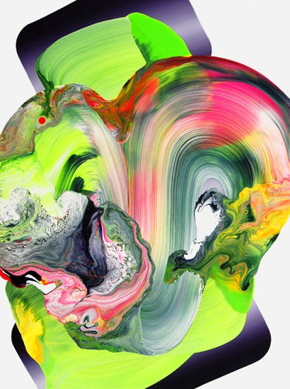 My second favourite artist, his use of colour is insane!! -Painting by yago hortal