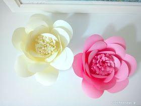 Śliczna, papierowa róża wykonana z kolorowych kartek rysunkowych. Instrukcja już na blogu! :)   #kwiat #kwiatek #kwiaty #kwiatki #flower #flowers #róża #róże #rose #roses #wiosna #spring #papierowekwiaty #paperflowers #paperflower #paperrose #paperroses #diy #zróbtosam #handmade #tutorial #poradnik #jakzrobić #howto #sposóbwykonania #instrukcja #instruction #krokpokroku #craft #crafts #papercraft #papercrafts #lubietworzyc