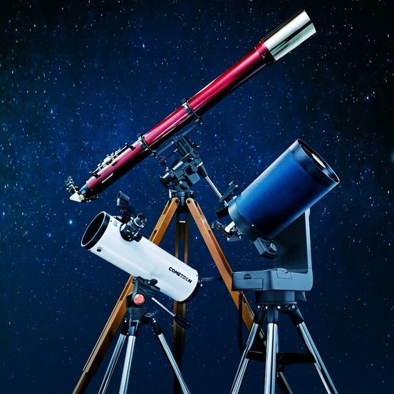 The Best Telescopes for Beginners