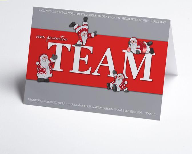 9 besten team weihnachtskarten bilder auf pinterest einfach farbig und schnell
