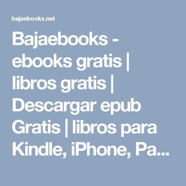 descarregar llibres gratis per ebook