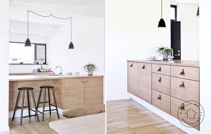 Nænsom renovering af Friis & Moltke-hus - Danske Boligarkitekter