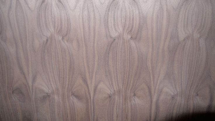 #RAW Walnut Board #acoustics #wood #walnut #pattern #design