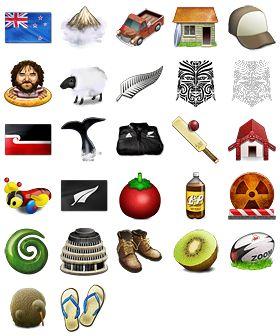 www.nzallblacks.net  New Zealand Icons
