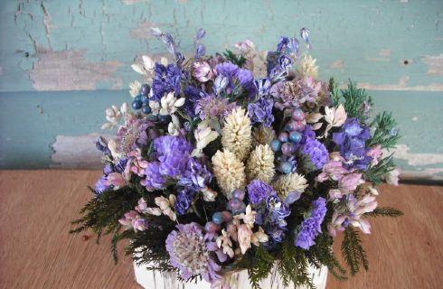 Come fare i #fiori secchi http://www.comefaremania.it/i-fiori-secchi/ #comefare #fiorisecchi